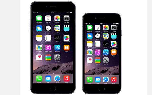 как сделать iphone 6