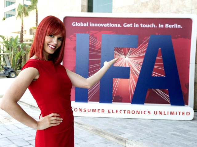 Here's what you can expect to see at IFA 2014