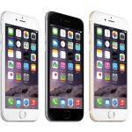 new iphones 6