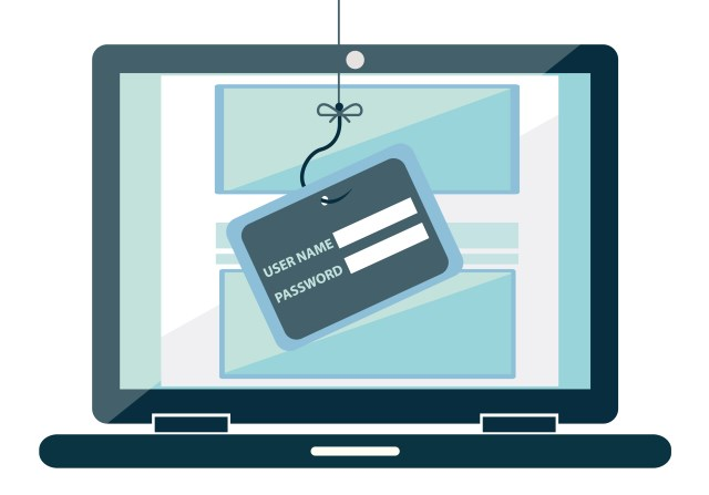 UK web users are the most likely targets for phishing scams in the world