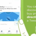 """Twitter tests """"Buy"""" button to allow purchasing via tweet"""