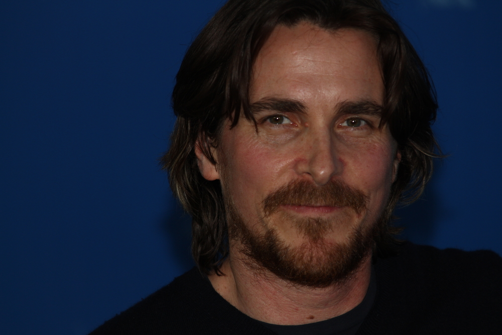 Christian Bale has been confirmed to play Apple co-founder Steve Jobs ... Christian Bale
