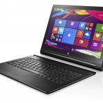 Convertible Tablet_Yoga Tablet 2 Pro_13_W_Bluetooth keyboard_01
