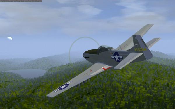 FlightGear 3 2 enhances graphics, flight dynamics, plane