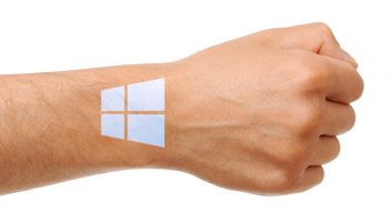 MS wrist