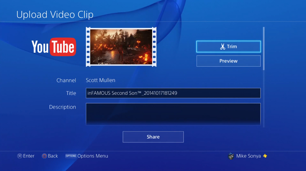 PS4 v2 update available today — finally delivers Share Play