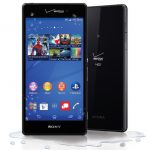 Sony Mobile Communications Xperia Z3v