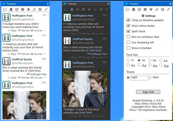 Twitter app for windows 7 8 1 10 pc download youtube.