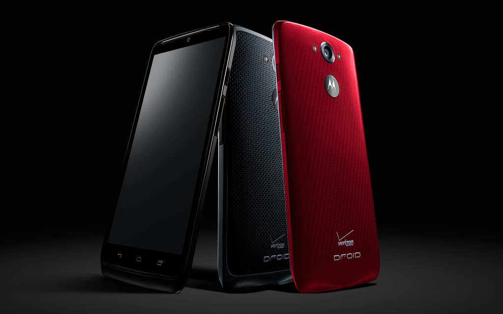 The Kevlar-clad Droid Turbo coming to Verizon on October ...