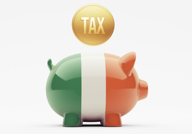 Ireland in tax clampdown targeting Microsoft, Apple, Google, and more