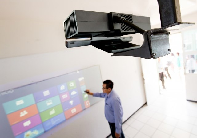 May 07,  · After getting discontinued in the Fall of , the Microsoft Kinect is back, but not for gaming. Project Kinect for Azure is a version of the pioneering .