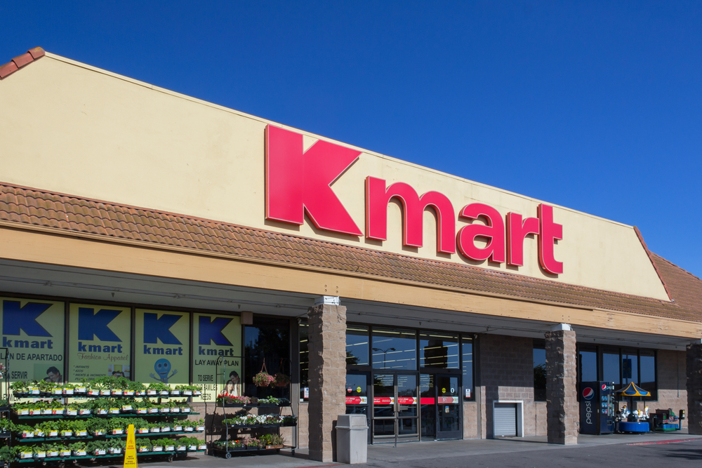 Kmart in Farmingville to close this fall   Newsday