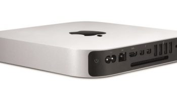Apple solders RAM into new Mac mini to block RAM upgrades