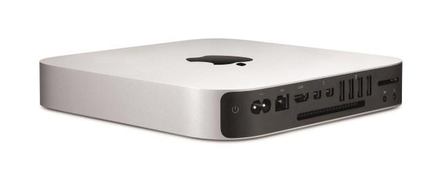 Apple solders RAM into new Mac mini to block RAM upgrades