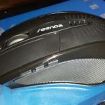 Forget Mighty Mouse... forget Mickey Mouse... meet Music Mouse! [Review]