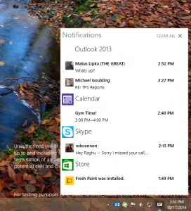 Download Windows 10 Technical Preview build 9860 now!