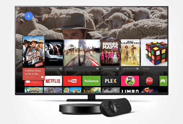 Google and Asus launch Nexus Player for video, music and game-playing