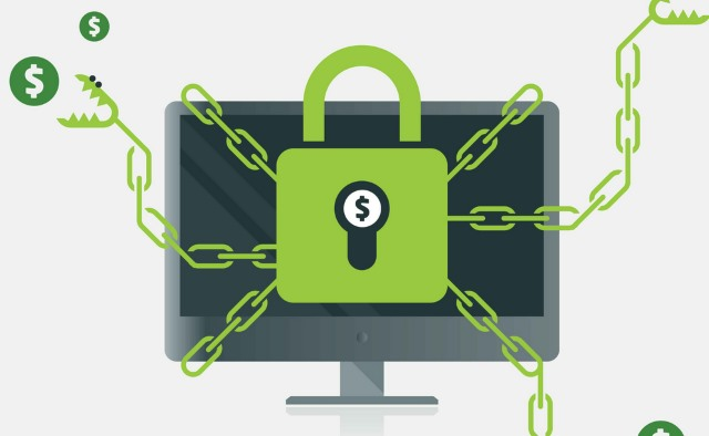 Ransomware is an increasing security concern for IT professionals