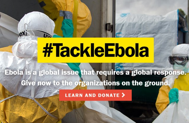 Microsoft co-founder Paul Allen pledges $100 million to tackle Ebola