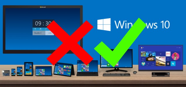 The curmudgeon's guide to Microsoft's embryonic Windows 10