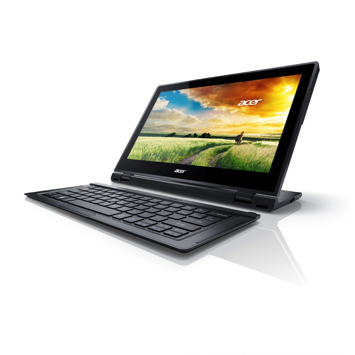 Acer Aspire Switch 12 Sw5 271 With Keyboard Acerwp