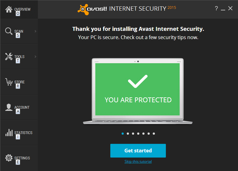 avast says my router is accessible from the internet