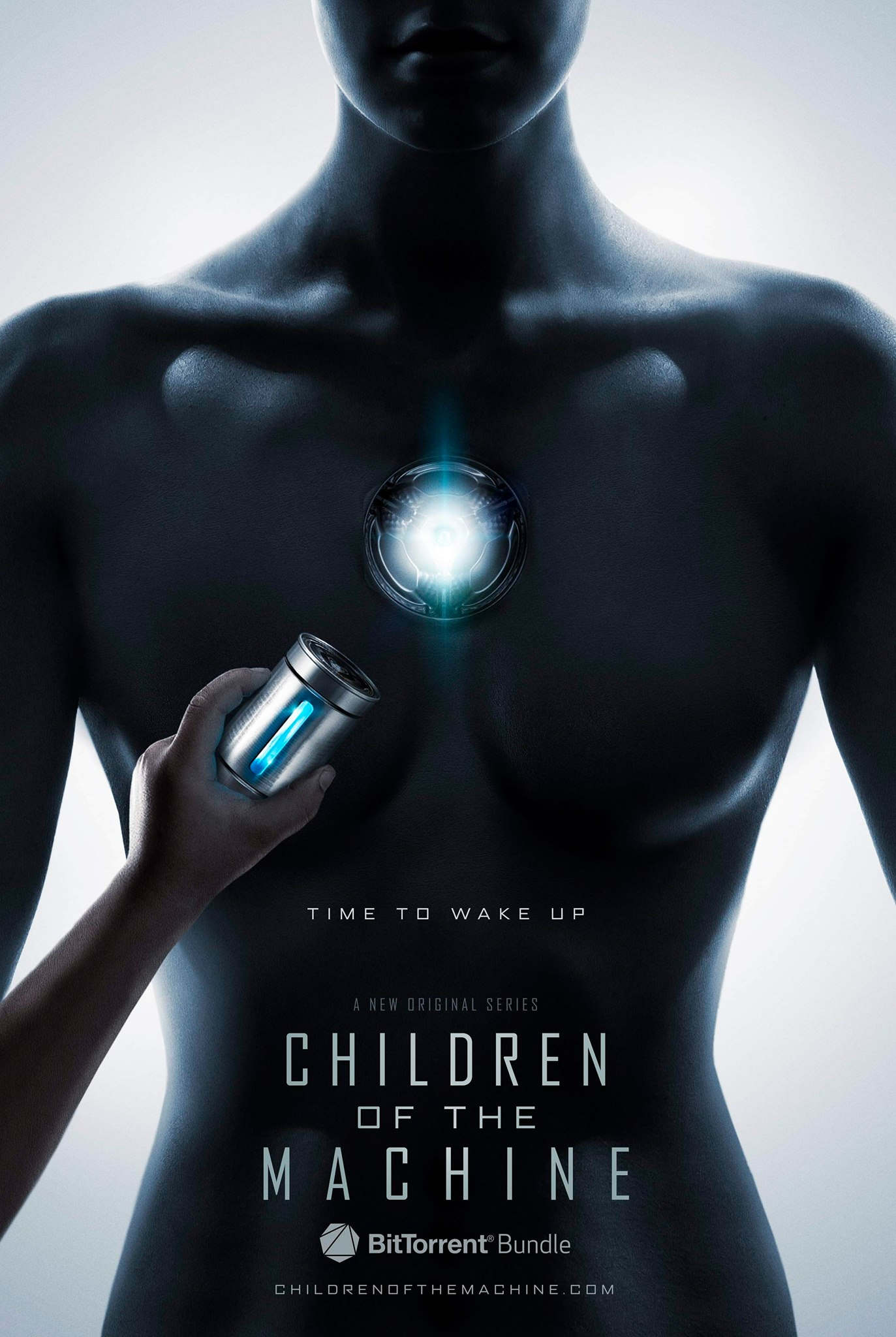 Childrenofthemachine
