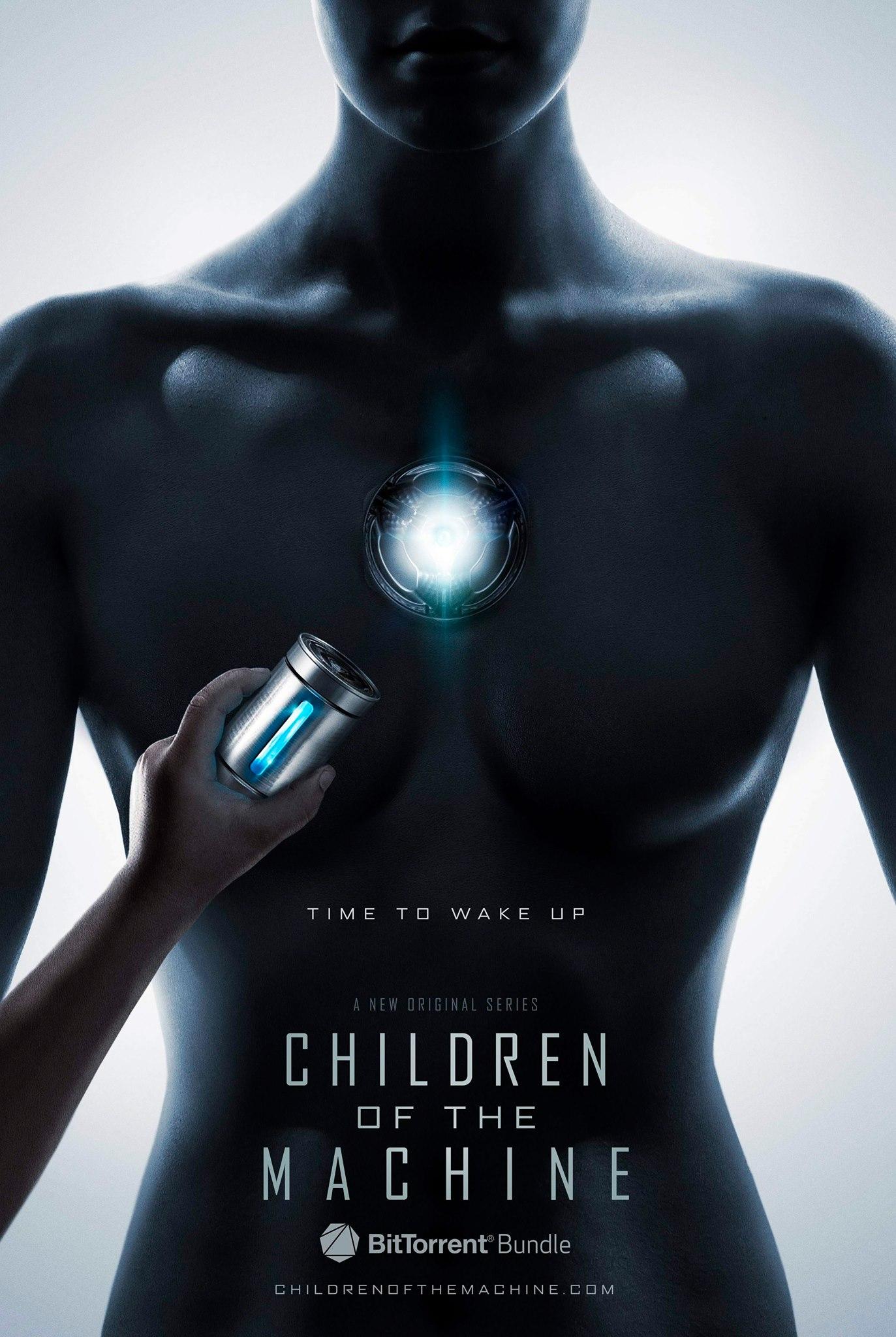 Childrenofthemachine
