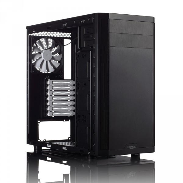 Tower Design Pc : Fractal design core mid tower atx case quality and