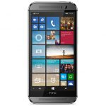 HTC One M8 Windows T-Mobile
