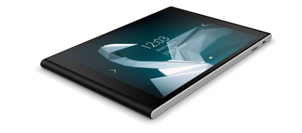 Jolla crowdfunds its first tablet, hits goal within hours