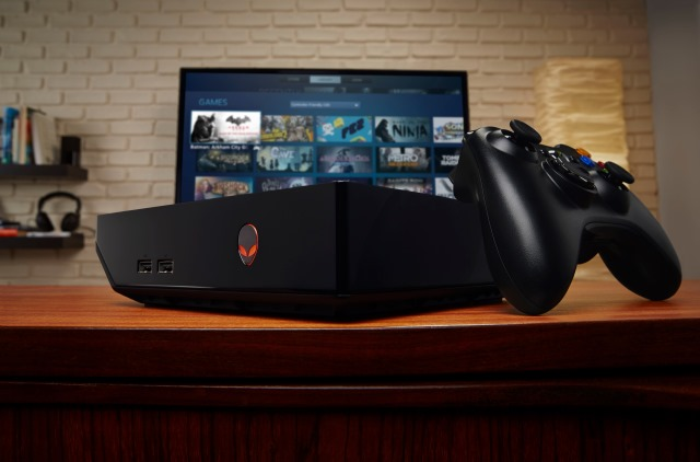 Alienware Alpha is the next-gen console ready to take on PS4 and Xbox One
