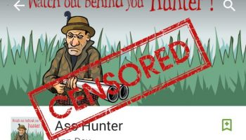 Google's removal of homophobic 'gay hunting' game was far, far too slow