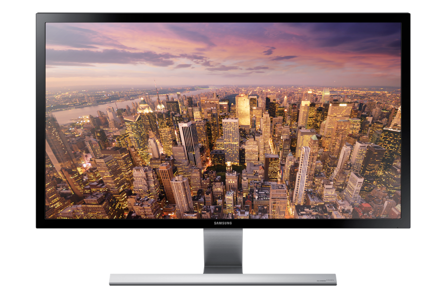 Samsung U28D590D: An Affordable UHD 4K 28-inch Monitor