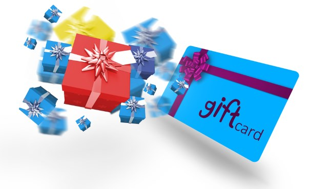 Just in time for Christmas, Microsoft launches Digital Gift Cards for Windows Phone