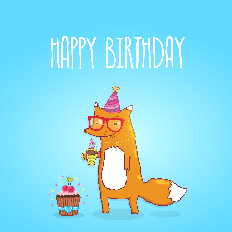 Поздравление рыжему мальчику с днем рождения