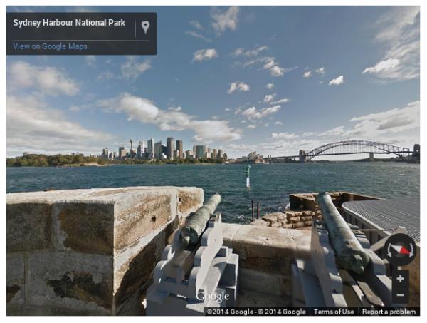google-stree-view-australia