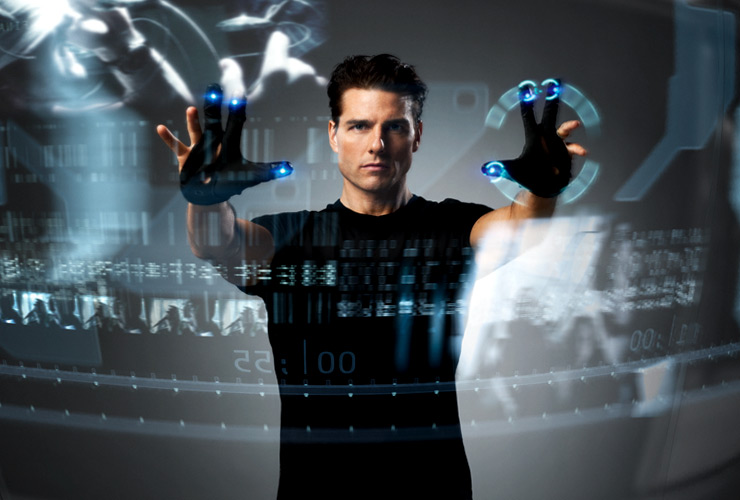 Minority Report could one day be real, thanks to big data and predictive analytics [Q&A]