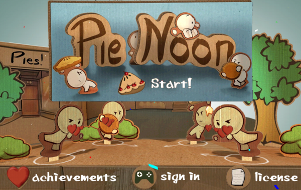 Google releases free open source game to highlight Android