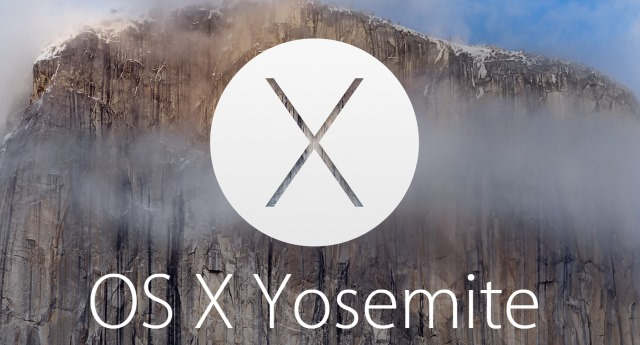 Apple releases OS X Yosemite 10.10.1 update with Wi-Fi and enterprise fixes