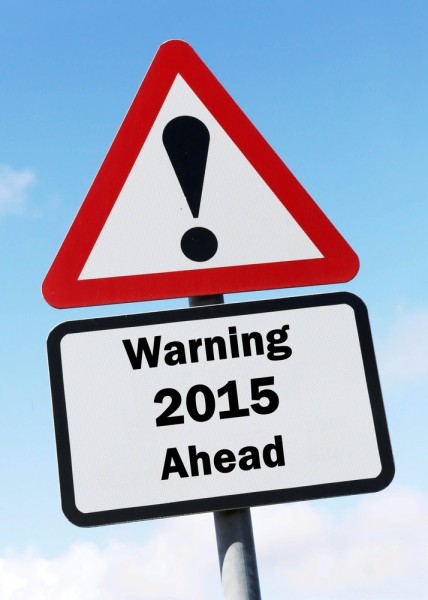 2015 Ahead