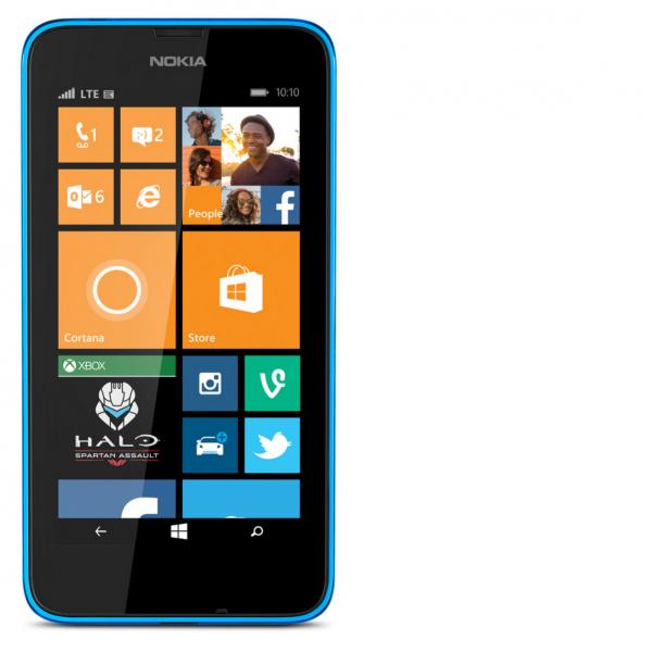 Microsoft Brings Lumia 635 To Boost Mobile Virgin Mobile