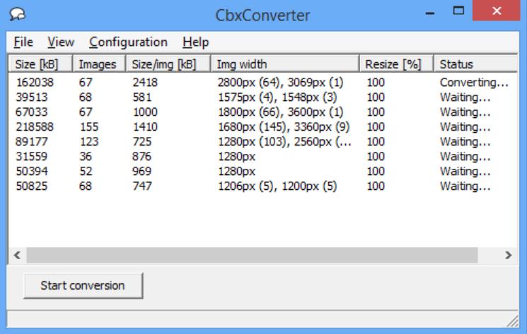 CbxConverter