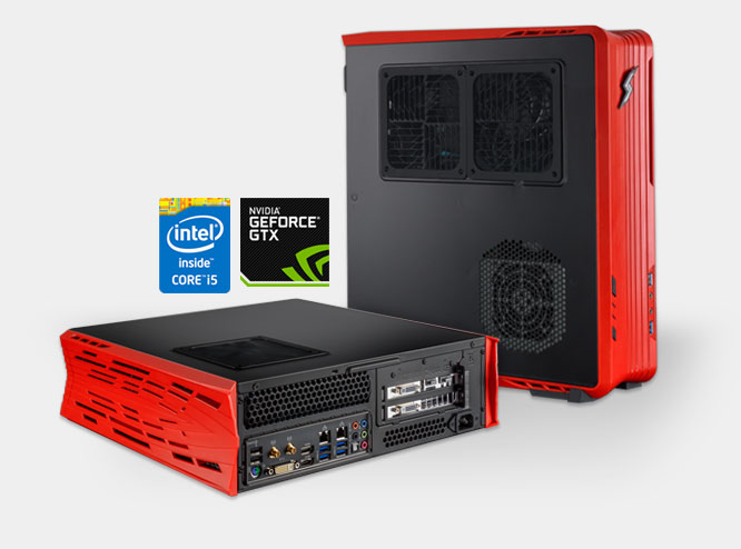 Digital Storm announces the ECLIPSE -- a 'Slim Gaming Tower of Power' PC