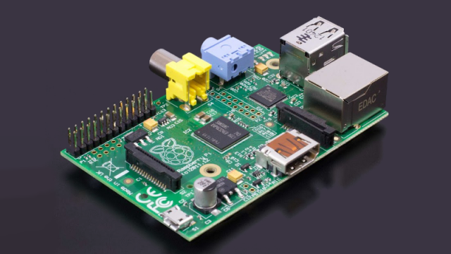 Raspberry Pi blasted into space, sends back video of Earth