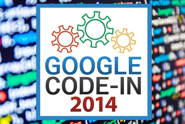 Student registrations open for Google Code-In 2014