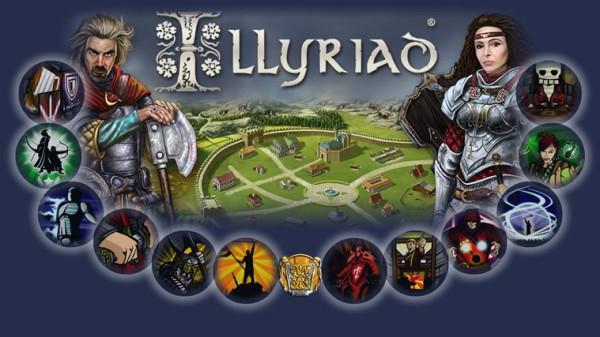 illyriad