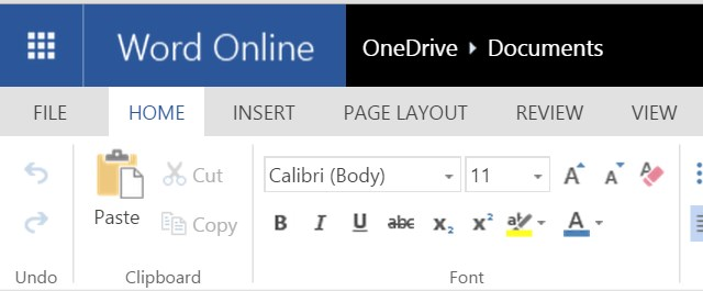 Bing-powered Insights for Office brings context-sensitive search to Word Online