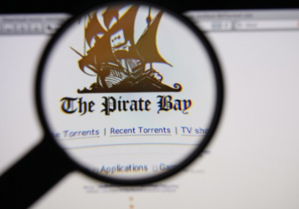 The Pirate Bay is offline following Swedish police raid