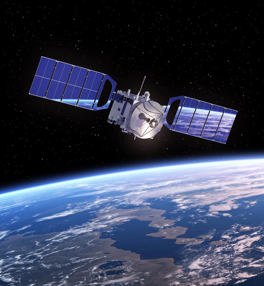 spacecraft and satellite - photo #3